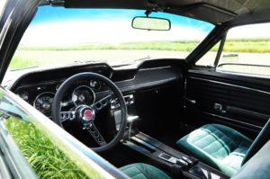 Ford Mustang wynajem