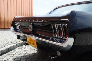 Mustang Żory