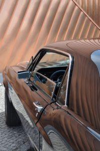 Mustang Żory Rascar