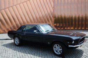 Mustang Katowice