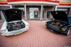 Mustang Polska Rascar
